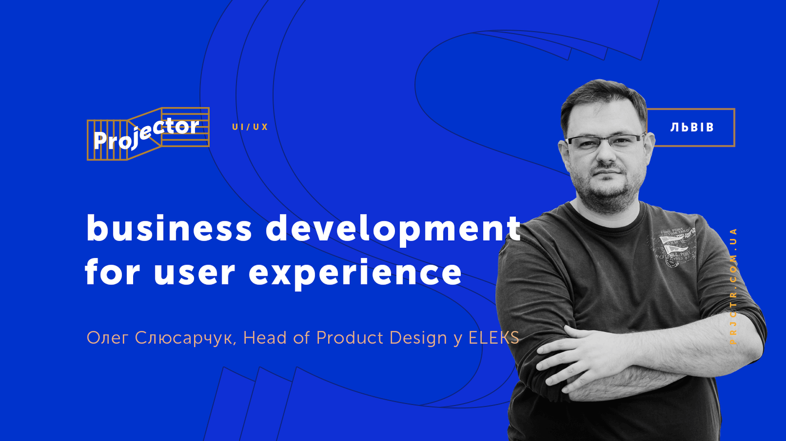 Business Development for User Experience