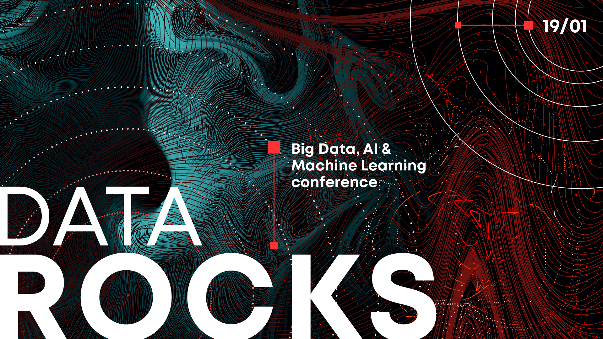 Data Rocks: Big Data, Artificial Intelligence & Machine Learning conference