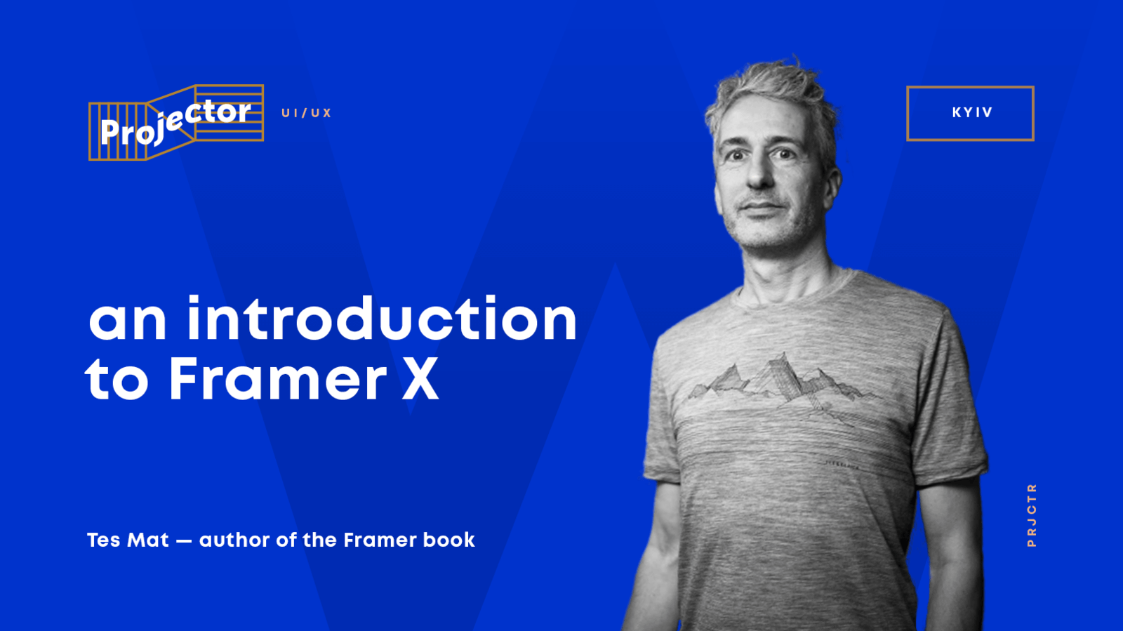 An introduction to Framer X