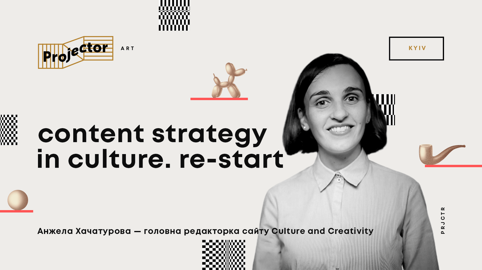 Content Strategy in culture. Re-Start