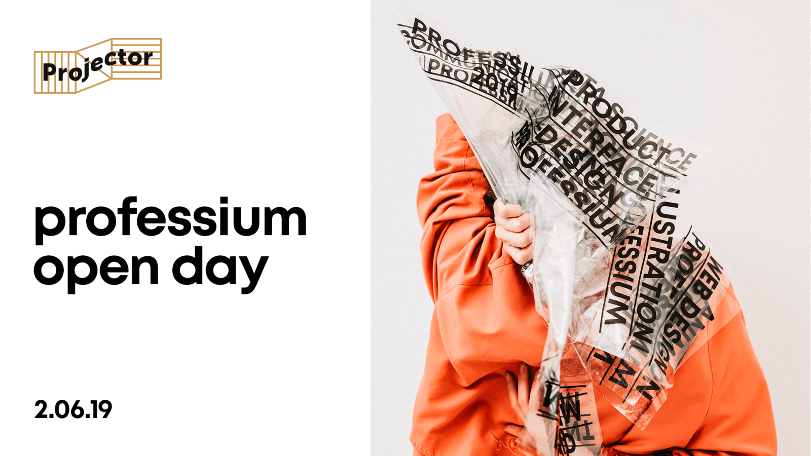 Professium open day