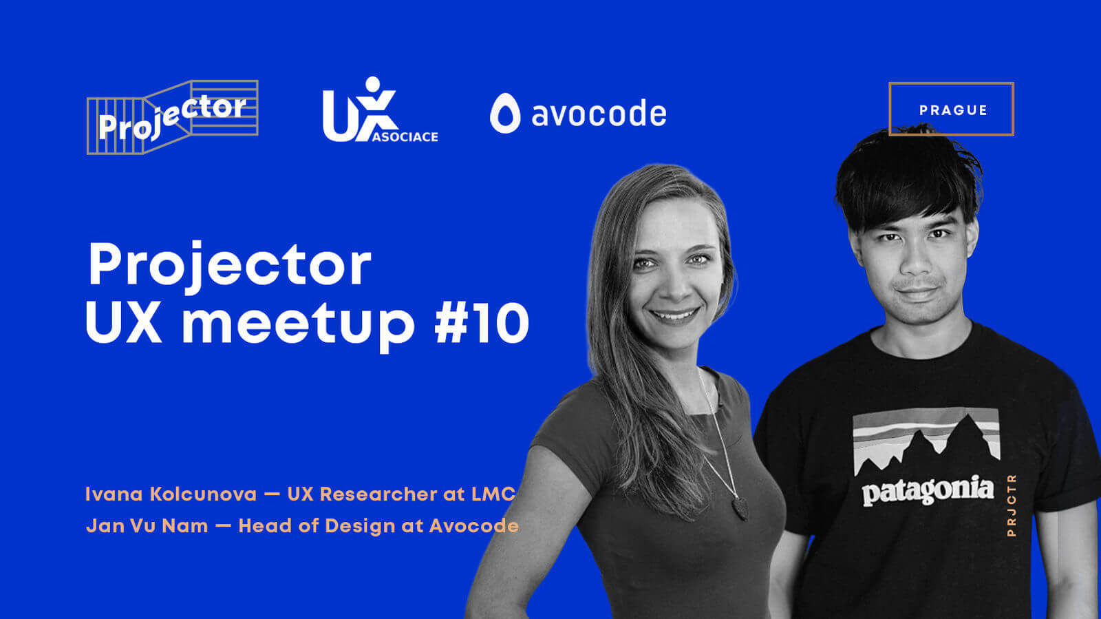 Projector UX meetup #10