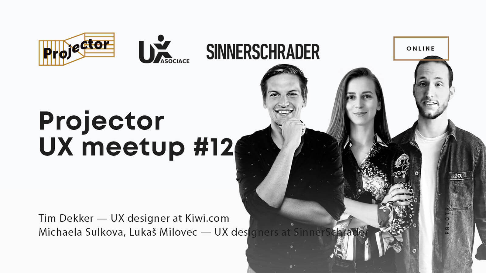 Projector UX meetup #12