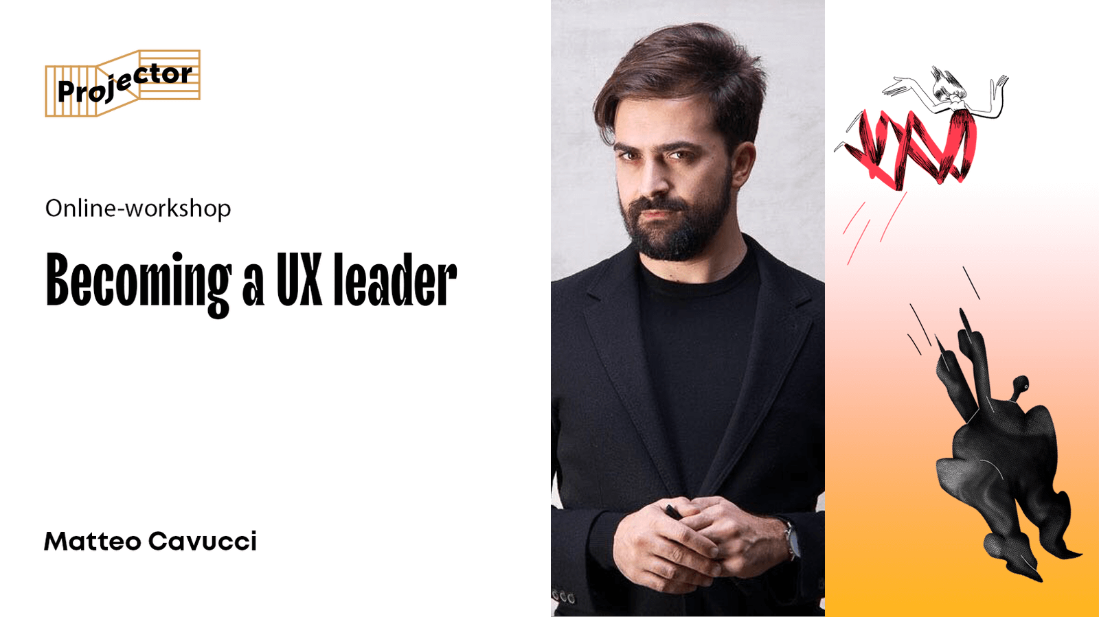 Becoming a UX leader