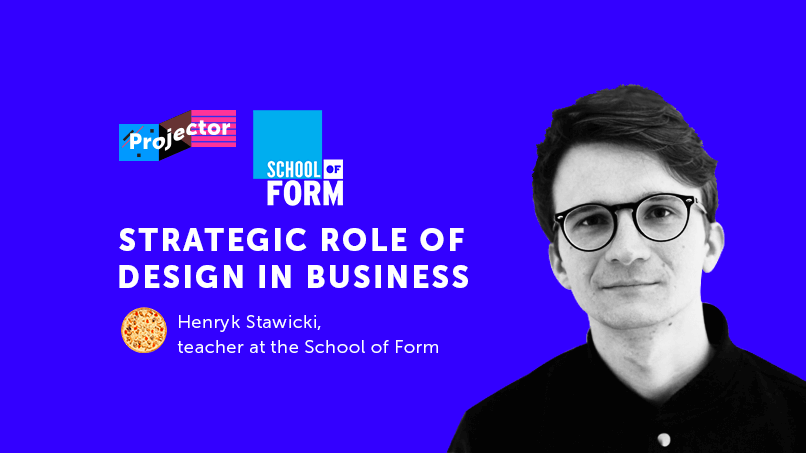 Strategic role of design in business